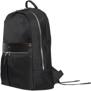 Knomo Beaufort Carrying Case (Backpack) for 15.6 Notebook - Black