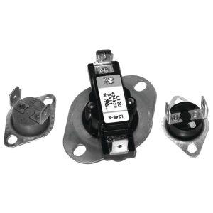 NAPCO LA1053 Dryer Thermostat & Fuse Kit (Speed Queen LA1053)