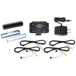 Xantech DL85K LCD/CFL-Proof Dinky Link IR Receiver Kit