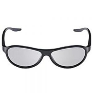 LG AG-F310.BUNDLE Cinema 3D Glasses for LG LW