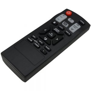 LG RC1061 Replacement Remote for LG DVD Player