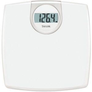 Taylor Precision Products 702940133 Lithium Digital Scale