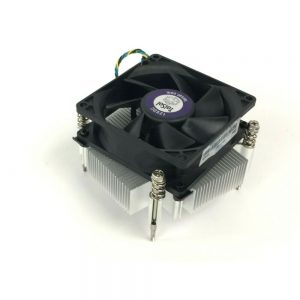 Lenovo 01AG02 CPU Cooling Fan and Heatsink for ThinkCentre M900