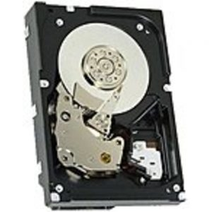 Lenovo 300 GB Hard Drive - 2.5 Internal - SAS - 15000rpm