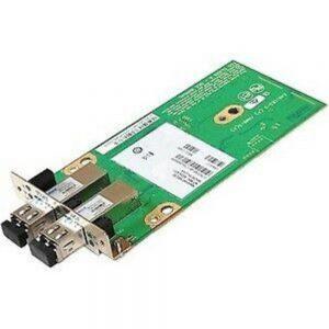 Lexmark MarkNet 27X0142 N8230 Fiber Ethernet Print Server