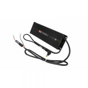 Lind 16793 Material Handling Power Adapter - 3.5 A - 20 V - Black