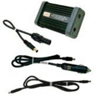Lind Electronics DE1925-3679 Auto/Airline Adapter - 16 V DC/2.50 A Output