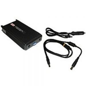 Lind Electronics DE2045-1320 90 Watts Power Adapter for Dell Inspiron Notebooks