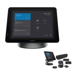 Logitech SmartDock – Video Conferencing Kit
