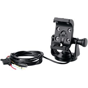 Garmin 010-11654-06 Marine Mount with Power Cable