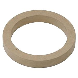 "Install Bay SR12 MDF Speaker Ring (12"" x .75"")"