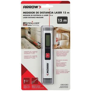 Arrow P15C Measuring Pen Laser