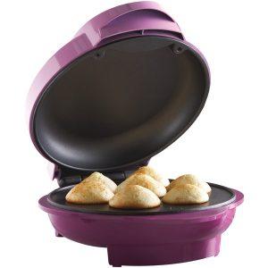 Brentwood Appliances TS-252 Nonstick Electric Food Maker (Mini Cupcake Maker)