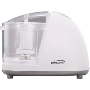 Brentwood Appliances MC-101 1.5-Cup Mini Food Chopper