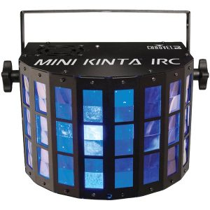 CHAUVET DJ MINIKINTAIRC Mini Kinta IRC Effect Light