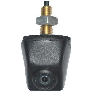 BOYO Vision VTK230HD VTK230HD Lip-Mount 170deg Camera with Parking Lines