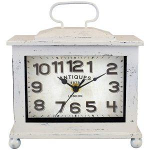 Westclox 91071 Metal Vintage Clock