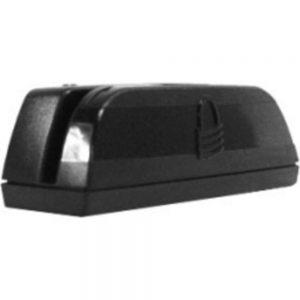 MagTek Dynamag - Triple Track - USB - Black