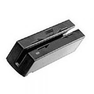 Magtek 21040110 USB 2.0 Magnetic Stripe Reader - Dual Track - USB - Black
