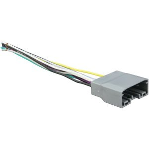 Metra 70-6522 Harness for 2007 and Up Chrysler/Dodge/Jeep