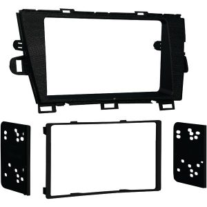 Metra 95-8226B Double-DIN Installation Kit for 2010 and Up Toyota Prius