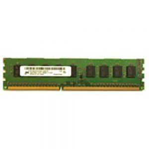 Micron 4GB DDR4 SDRAM Memory Module - 4 GB DDR4 SDRAM - CL15 - 1.20 V - ECC - Registered - 288-pin - DIMM
