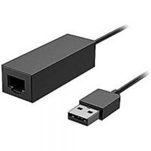 Microsoft EJS-00002 USB 3.0 Gigabit Ethernet Adapter for Surface Pro 3