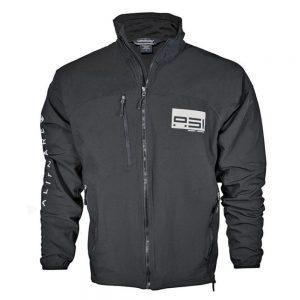 Mobile Edge Alienware Area-51M AWJA51L Slim Fit Jacket - Large - Black