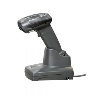 Motorola LI4278 Cordless BarCode Scanner Wireless BlueTooth USB Kit Black LI4278-PRBU2100AWR