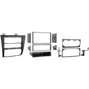 Metra 99-7423 Single- or Double-DIN Installation Kit for 2007 through 2013 Nissan Altima