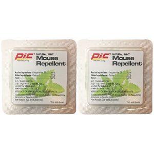 PIC MR-2 Natural Mint Mouse Repellent