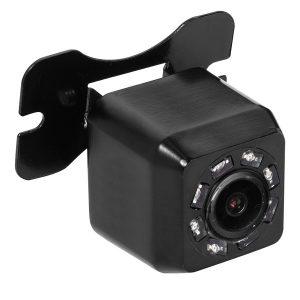 BOYO Vision VTB689IRM VTB689IRM Bracket-Mount 170deg Backup Camera with Night Vision