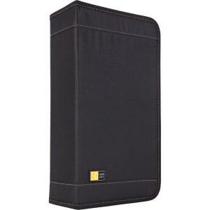Case Logic 3200044 Nylon CD Wallet (92 Disc)