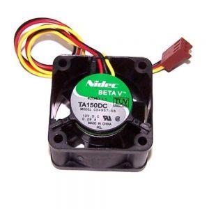 Nidec TA150DC Ultraflo 40x10mm 12V Colling Fan