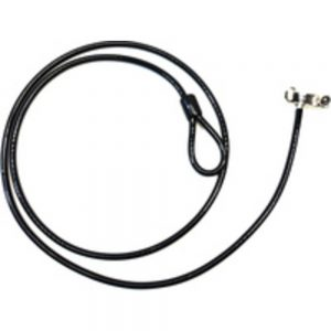 Noble Security NGDTSFF90-MK00 Cable Lock for Optiplex Small Form Factor Desktop