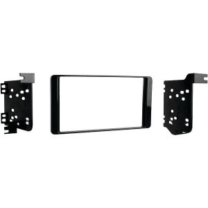 Metra 95-7015CHG Double-DIN Installation Kit for 2014 and Up Mitsubishi Outlander