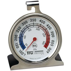 Taylor Precision Products 3506 Oven Dial Thermometer