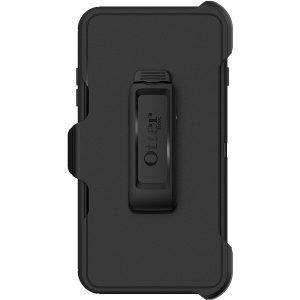 OtterBox Defender Series Case For iPhone 8 Plus iPhone 7 Plus Black 77-56825