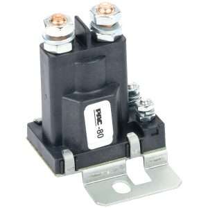 PAC PAC-80 80-Amp High-Current Isolator & Relay