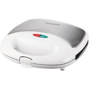 Brentwood Appliances TS-245 Nonstick Panini Press & Sandwich Maker (White)