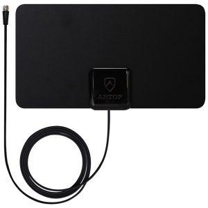 ANTOP Antenna Inc. AT-108 Paper-Thin AT-108 Indoor HDTV Antenna