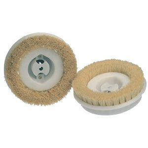 "Koblenz 45-0135-9 6"" Polishing Brushes"