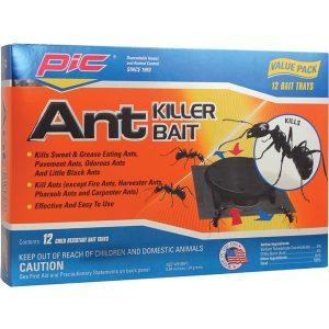 PIC PLASBON Plastic Ant-Killing Systems