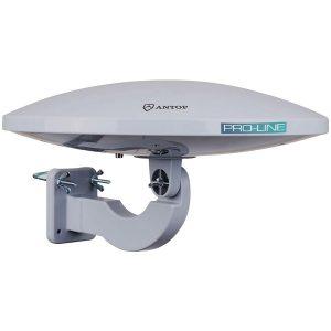 ANTOP Antenna Inc. PL-414BG PL-414BG PRO-LINE UFO Amplified Outdoor/Attic/RV HDTV Antenna