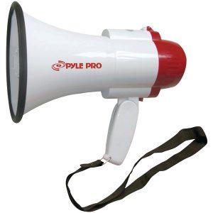 Pyle Pro PMP30 30-Watt Professional Megaphone/Bullhorn