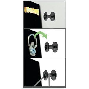 Hangman PHK 21-Piece Professional Hanging Kit