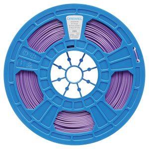 Dremel PLA-PUR-01 .75 kg PLA 3D Printer Filament (Purple)