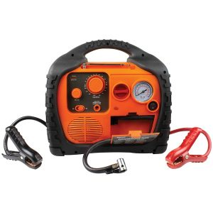 Wagan Tech 7561 Power Dome PLEX Jump Starter