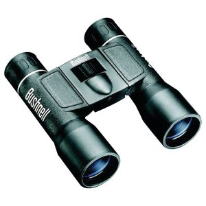 Bushnell 131032 PowerView 10x 32mm Roof Prism Binoculars