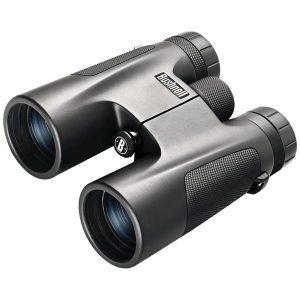 Bushnell 141042 PowerView 10x 42mm Roof Prism Binoculars